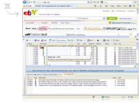 HttpWatch Basic Edition 10.0.55 screenshot. Click to enlarge!