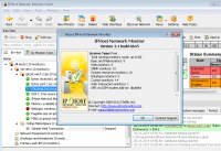 IPHost Network Monitor Free Edition 5.0.11530 screenshot. Click to enlarge!