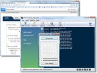 IVM Telephone Answering Attendant 5.10 screenshot. Click to enlarge!