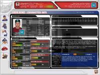Inside the Park Baseball 1.03 screenshot. Click to enlarge!
