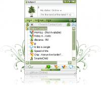 Instan-t 5.0 screenshot. Click to enlarge!