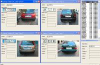 Intertraff Parking Manager 1.0 screenshot. Click to enlarge!