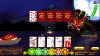 Japanese Caribbean Poker 1.0 screenshot. Click to enlarge!
