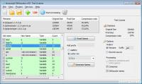 Javascript Obfuscator 4.3 screenshot. Click to enlarge!