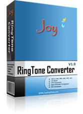 Joy RingTone Converter Standard Edition  for to mp4 4.39 screenshot. Click to enlarge!
