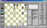 Kata Chess 3.0 screenshot. Click to enlarge!