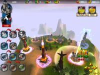 KingMania 1.01 screenshot. Click to enlarge!