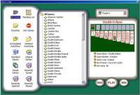 Klondike Collection 7.0 screenshot. Click to enlarge!
