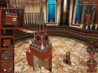 Kremlin Puzzle 3D 1.6 screenshot. Click to enlarge!