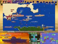 Lost Admiral Returns 1.19 screenshot. Click to enlarge!
