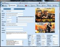 LuJoSoft Movie Nfo Creator 1.1.0.20 screenshot. Click to enlarge!