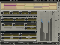 MMultiBandLimiter 7.10 screenshot. Click to enlarge!