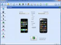 MOBILedit! 9.0.0.21825 screenshot. Click to enlarge!