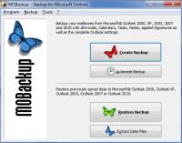 MOBackup 7.91.112.0683 screenshot. Click to enlarge!