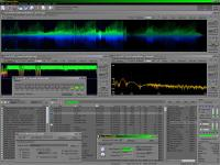MP3 Stream Editor 3.4.4.3323 screenshot. Click to enlarge!
