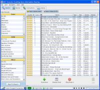 MP3 Torpedo 5.7.1 screenshot. Click to enlarge!