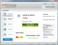 mypctuneup product key