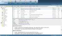 MailEnable Enterprise Edition 9.73 screenshot. Click to enlarge!