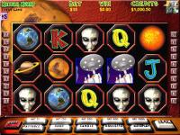 Martian Munny Slots - Pokies 6.37 screenshot. Click to enlarge!
