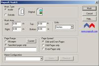 MaskIt 2.0 screenshot. Click to enlarge!