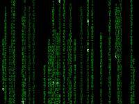 MatrixMania Screensaver 2.53 screenshot. Click to enlarge!