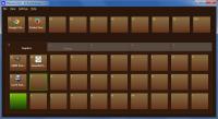MaxLauncher 1.7.0.0 screenshot. Click to enlarge!