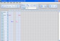 MediaMixer 4.04 screenshot. Click to enlarge!
