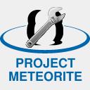 Meteorite 0.11 screenshot. Click to enlarge!
