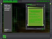 Mindlink 2005 Undeground 1.1.0 screenshot. Click to enlarge!