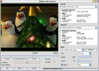 MobiRise 3GP Converter 1.17.5 screenshot. Click to enlarge!