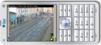 Motion JPEG Player 7.0 screenshot. Click to enlarge!