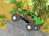 Mountain Car 2.2 screenshot. Click to enlarge!