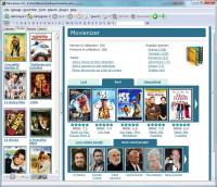Movienizer 8.2.468 screenshot. Click to enlarge!