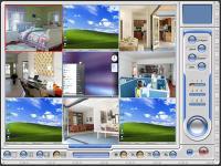 Multi Webcam Surveillance System 4.0.11 screenshot. Click to enlarge!