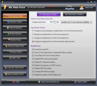 Mz Vista Force 3.1.0 screenshot. Click to enlarge!