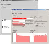 NCT Xpress Download 2.0.2 screenshot. Click to enlarge!