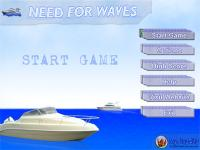 Need For Waves Online 3.0 screenshot. Click to enlarge!