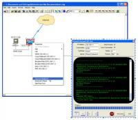 Network Notepad Professional Edition 1.2.23 screenshot. Click to enlarge!