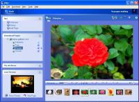 Nici Picture Downloader 2.10 screenshot. Click to enlarge!