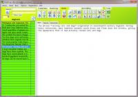 NoteFrog 2.7.3 screenshot. Click to enlarge!