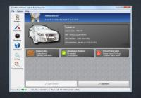 OBD Auto Doctor 3.4.0 screenshot. Click to enlarge!