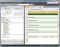 OLfolders PE 3.5.3 screenshot. Click to enlarge!