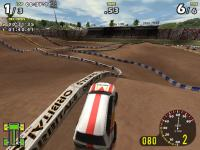 Offroad racing 1.0 screenshot. Click to enlarge!