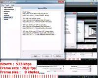 PC-CCTV 1.0.7.4 screenshot. Click to enlarge!