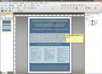 PDF-XChange Editor 5.5.309.0 screenshot. Click to enlarge!