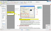 PDF-XChange Viewer SDK 2.055 screenshot. Click to enlarge!