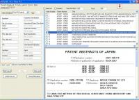 PatDL Pro Plus 5.0.0.288 screenshot. Click to enlarge!
