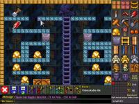 Pharaohs Curse Gold 1.6 screenshot. Click to enlarge!