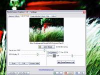 PhotoChances Explorer 3.8 screenshot. Click to enlarge!