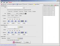 PhotoX 2.9.3 Build 269 screenshot. Click to enlarge!